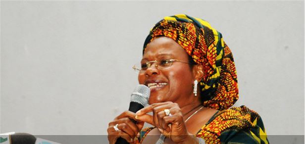 biography of dr. dora akunyili