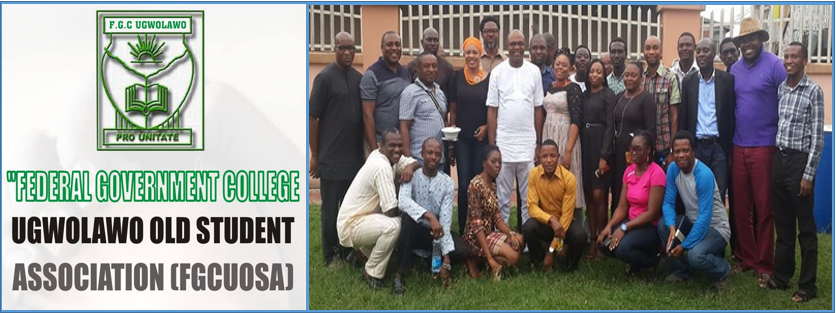 global reunion federal government college ugwolawo