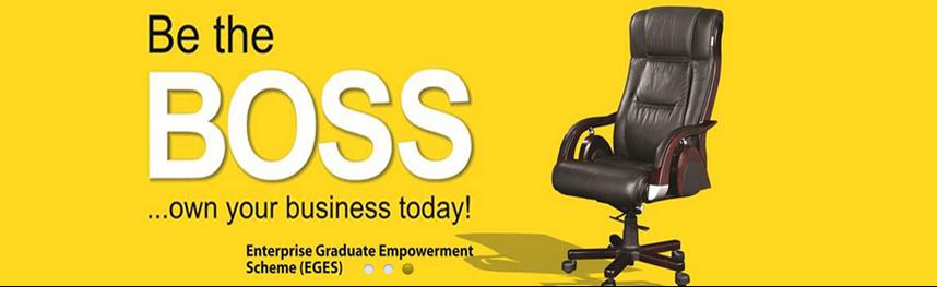 enterprise graduate empowerment scheme