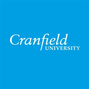 cranfield university scholaship