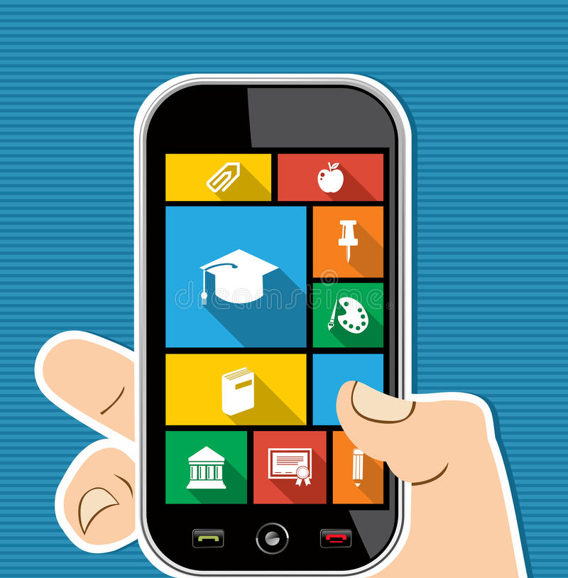 educational mobile App for Nigerian students